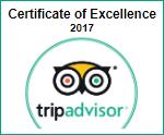 tripadvisor certificateOfExcellence 2017 - tripadvisor-certificateOfExcellence-2017