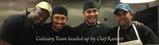 culinary team - culinary team